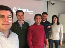 OSL Iberia provides specialized training to engineers in Bilbao, Spain